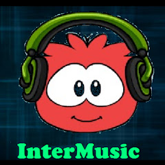InterMusic YouTube channel avatar