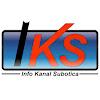 Tv X - Info Kanal Subotica