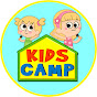 KidsCamp - Learn Colors & Nursery Rhymes