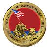 Iwo Jima Monument West
