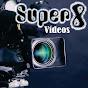 Super 8 Vídeos