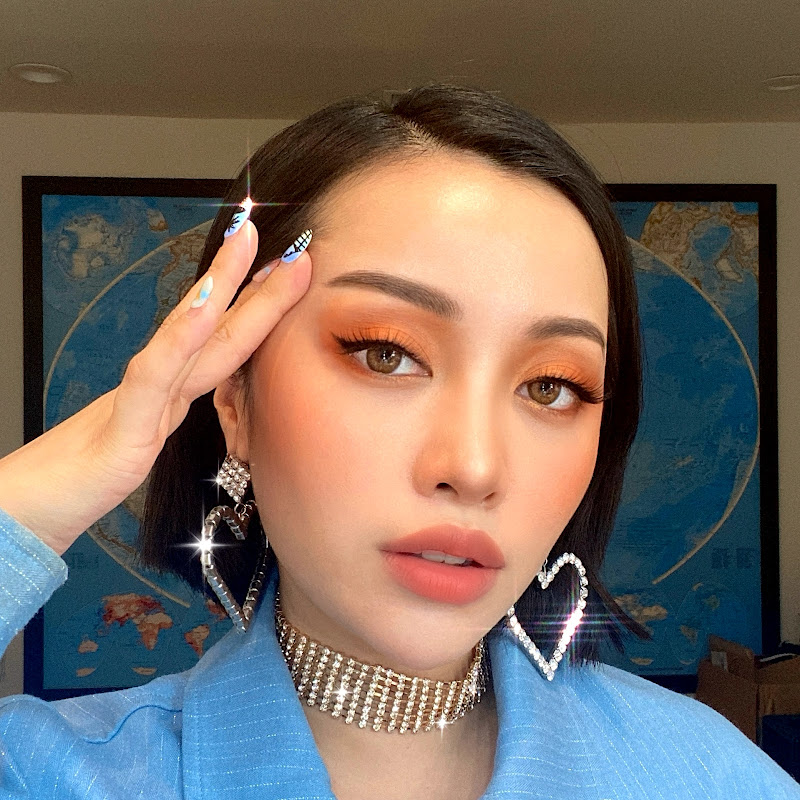 Michellephan YouTube channel image