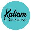 Kaliam-voyages