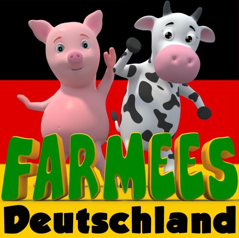 Farmees Deutschland - Deutsch Kinderlieder