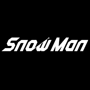 Snow Man YouTube