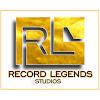 Record Legends Studios