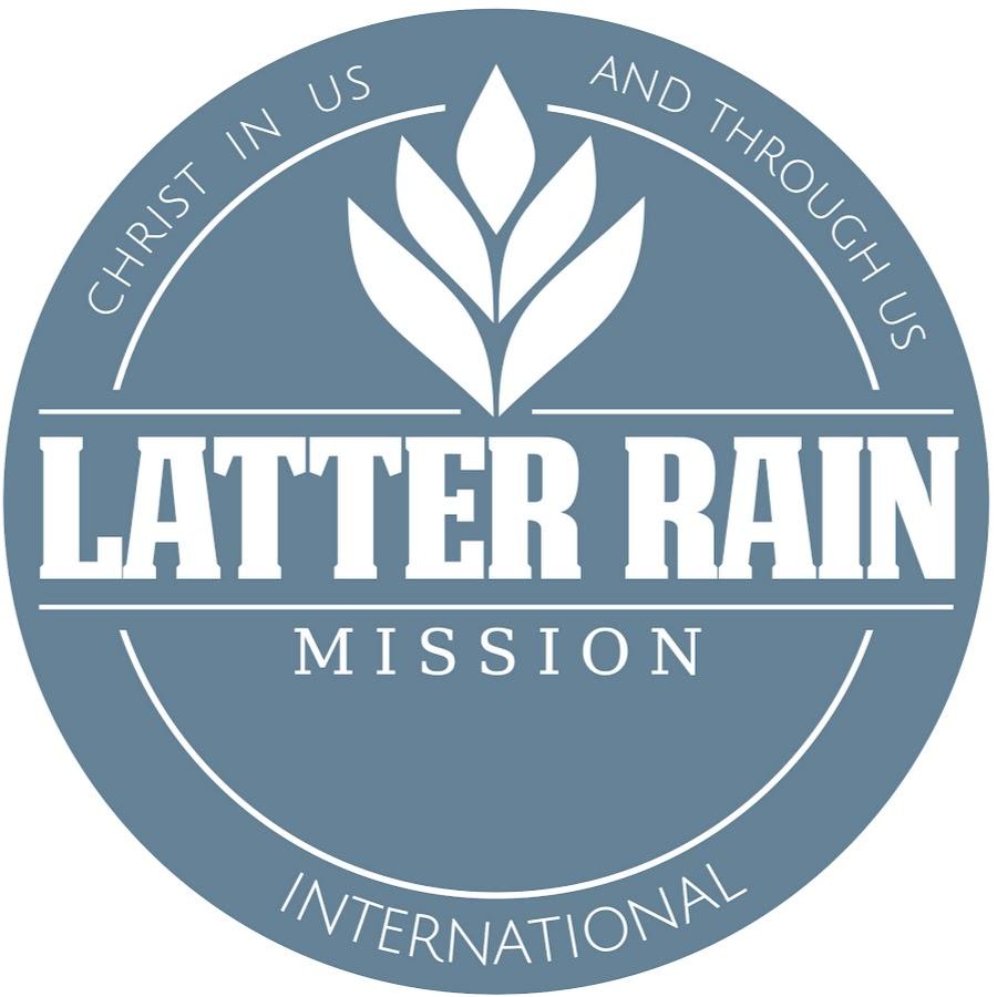 Latter Rain Mission Music