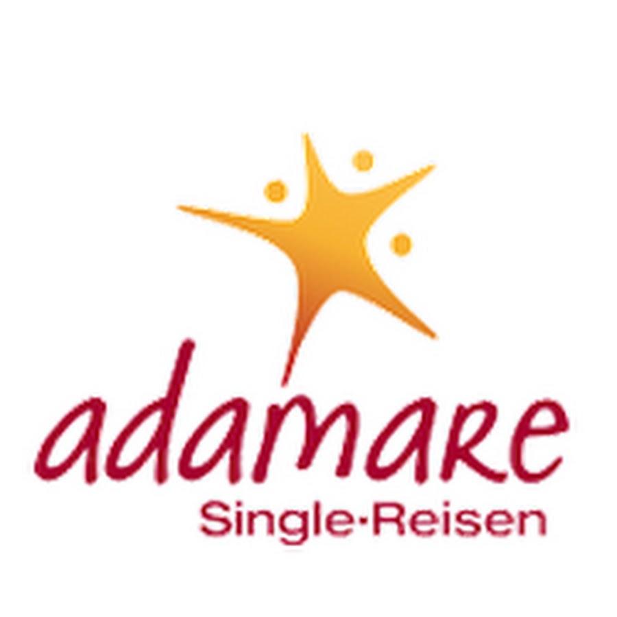 adamare exclusive singlereisen ab 50