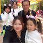 Gia Đình Việt Hàn
