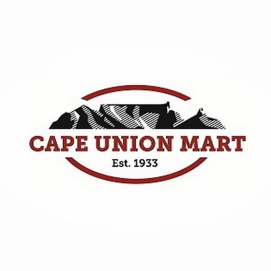 68e08d0a5e Cape Union Mart - YouTube