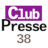 Club Presse 38