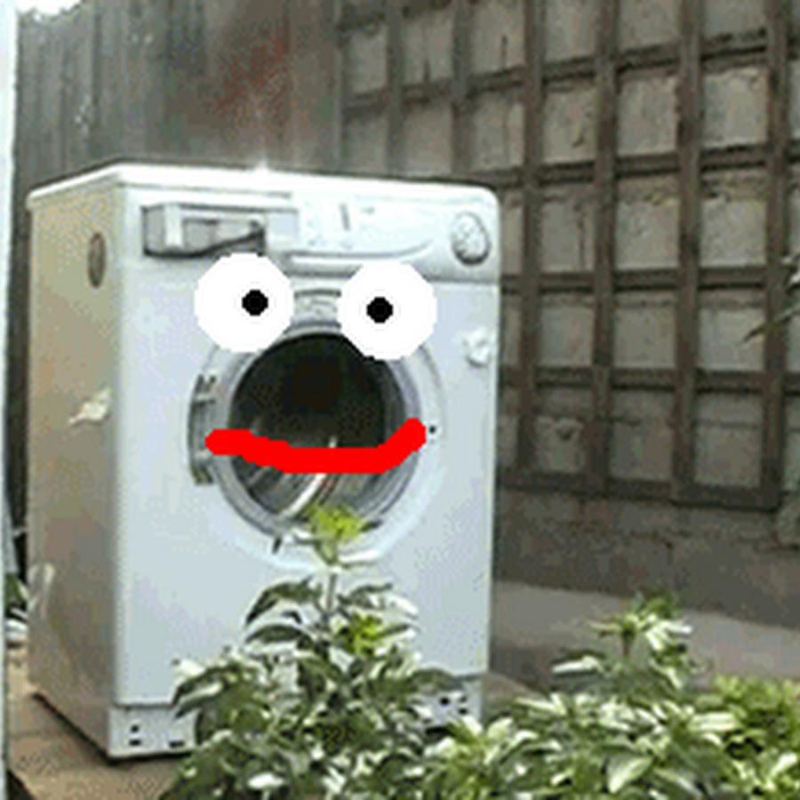 Картинки стиральной машины анимация
