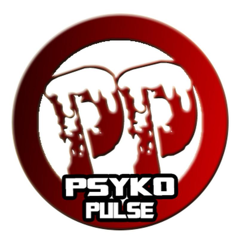 youtubeur Psyko Pulse