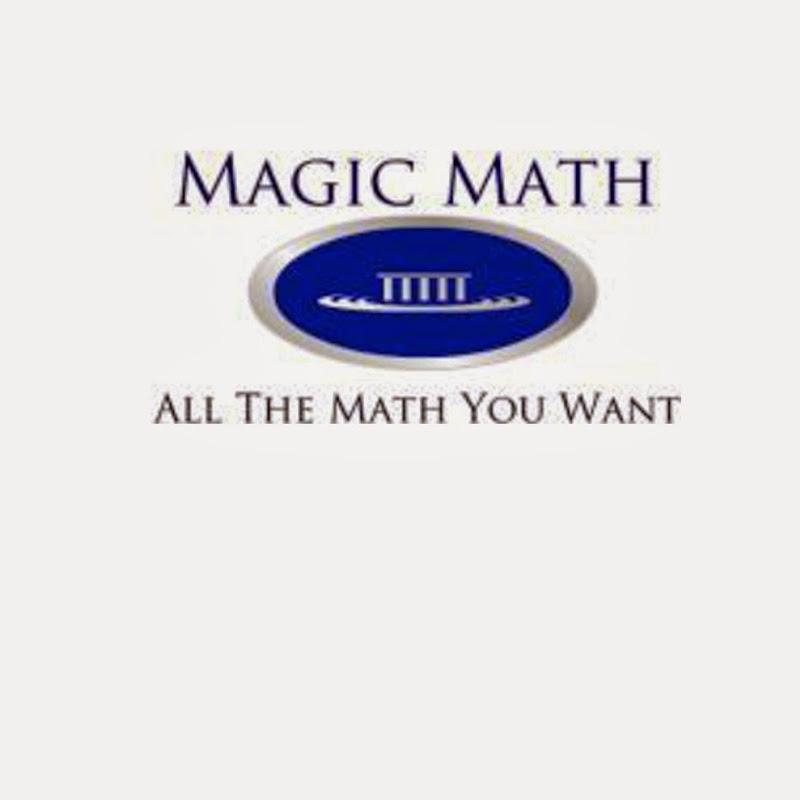 Magic Math (magic-math)