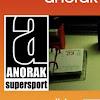 ANORAK SUPERSPORT