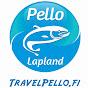 Travel Pello Lapland
