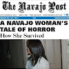 Navajo Post