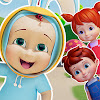 Mike and Mia - Nursery Rhymes and Kids Songs
