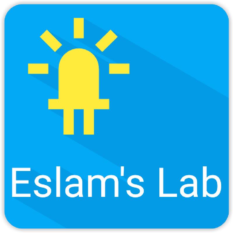 Eslam's Lab
