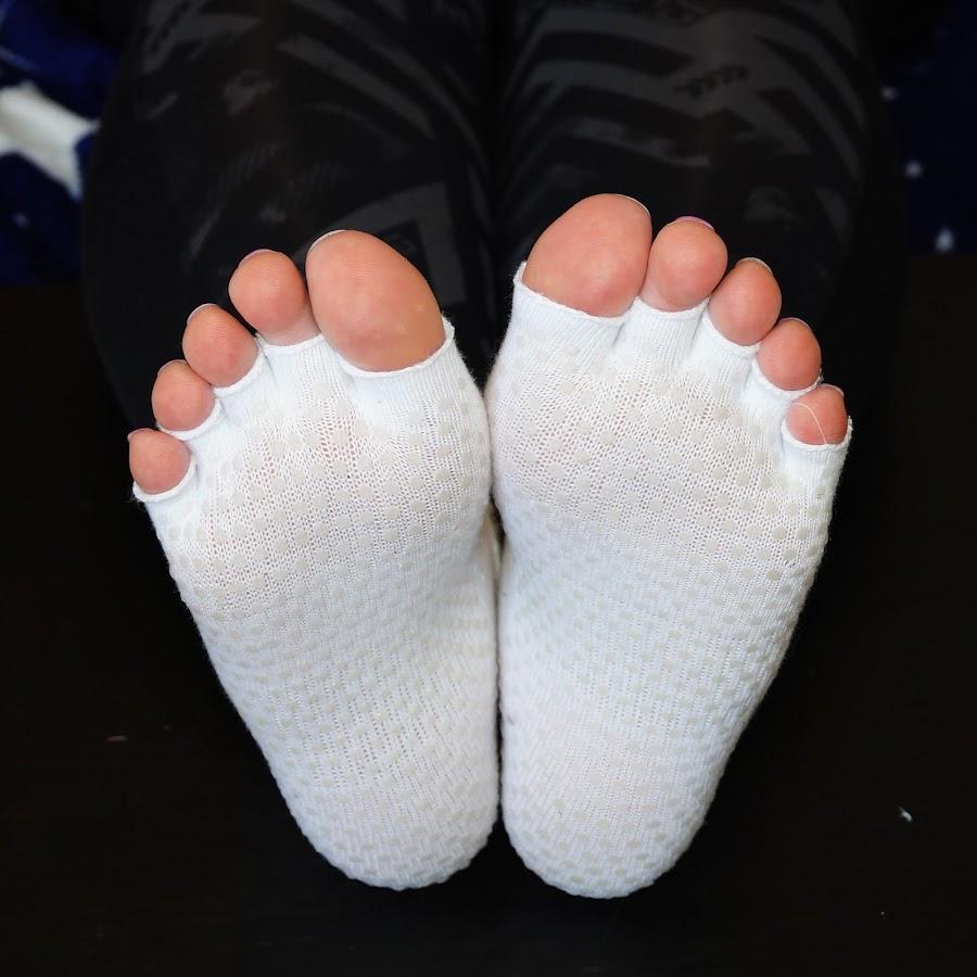 You foot fetish tube