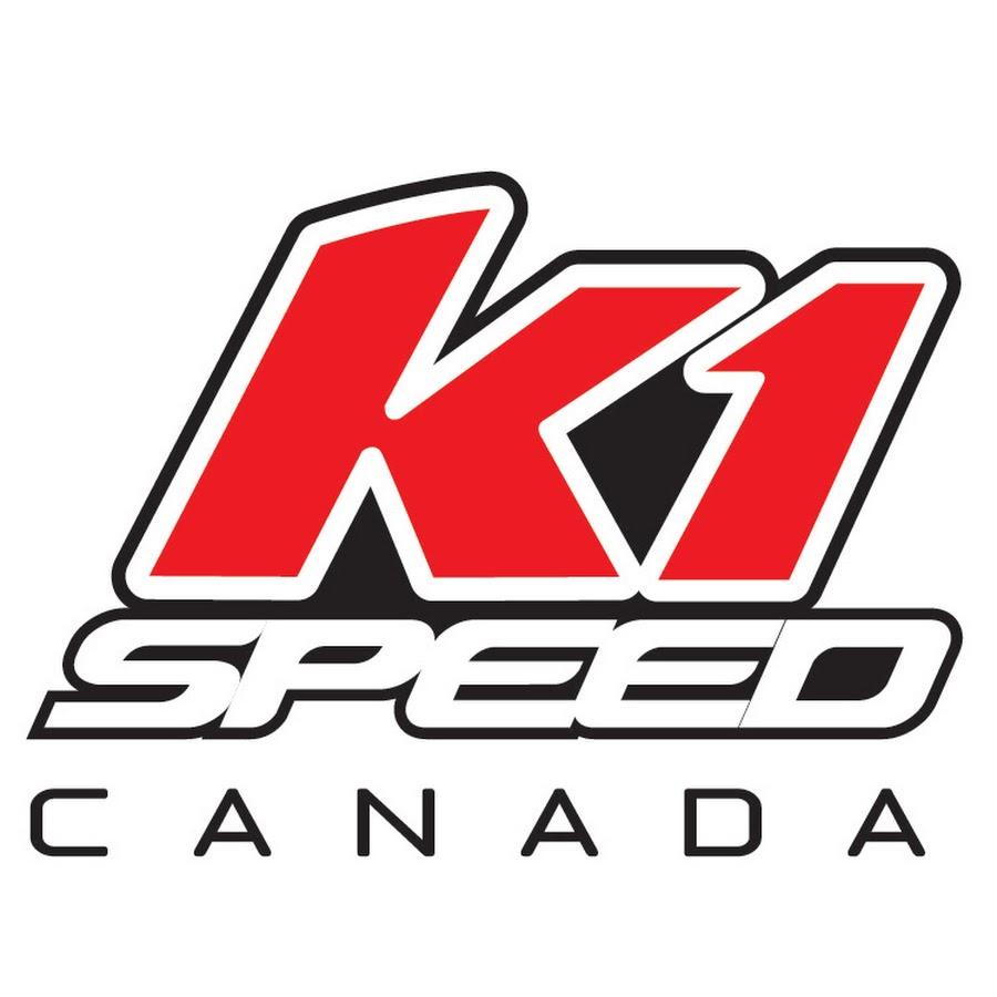 K1 Speed Canada Youtube