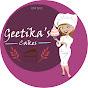 Geetika's Cakes &