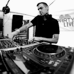 DJ Steve Adams