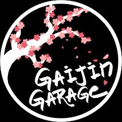 Gaijin Garage