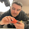 My Animated Life: Peter Ellis