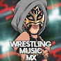 Wrestling Music Mx
