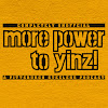 More Power to Yinz!