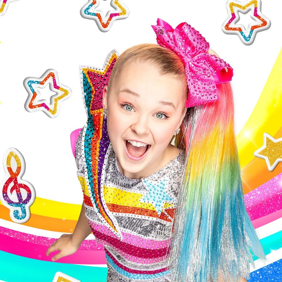 Its JoJo Siwa - YouTube