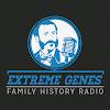 Extreme Genes