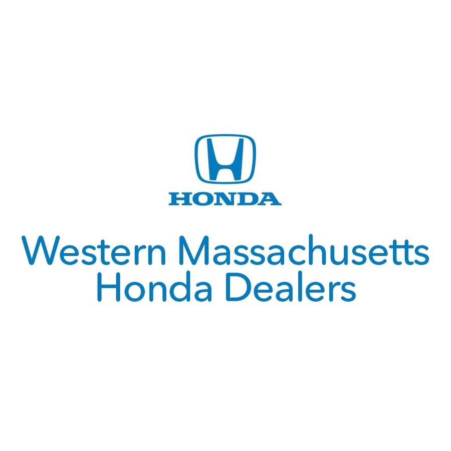 Honda Dealers Ma >> Western Massachusetts Honda Dealers Youtube