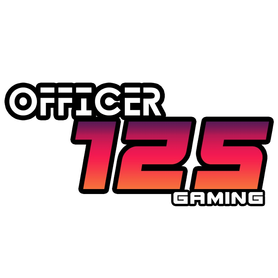 OFFICER 125 GAMING - YouTube
