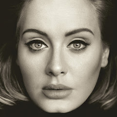Adele YouTube channel avatar