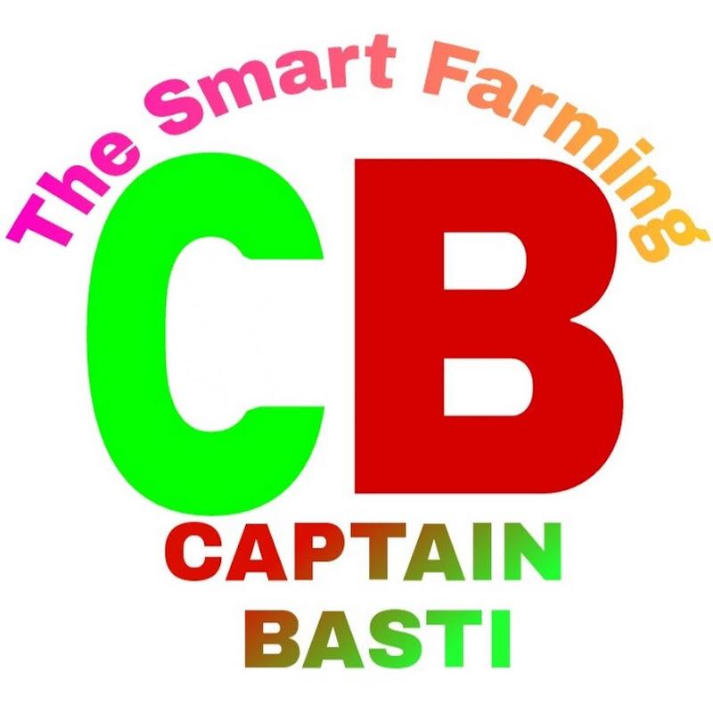 Captain Basti