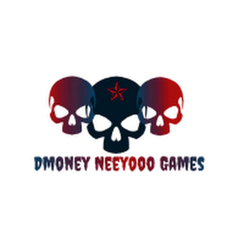 Dmoney Neeyooo gaming (dmoney-neeyooo-gaming)