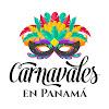 Carnavales en Panamá