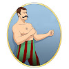 Bare Knuckle Comedy