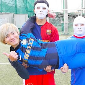 りーぶるサッカー部 YouTuber