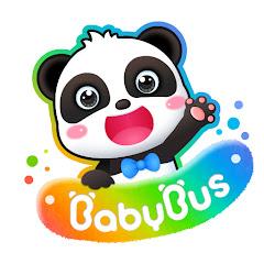 BabyBus - 子供の歌 - 子どもの動画 YouTube channel avatar