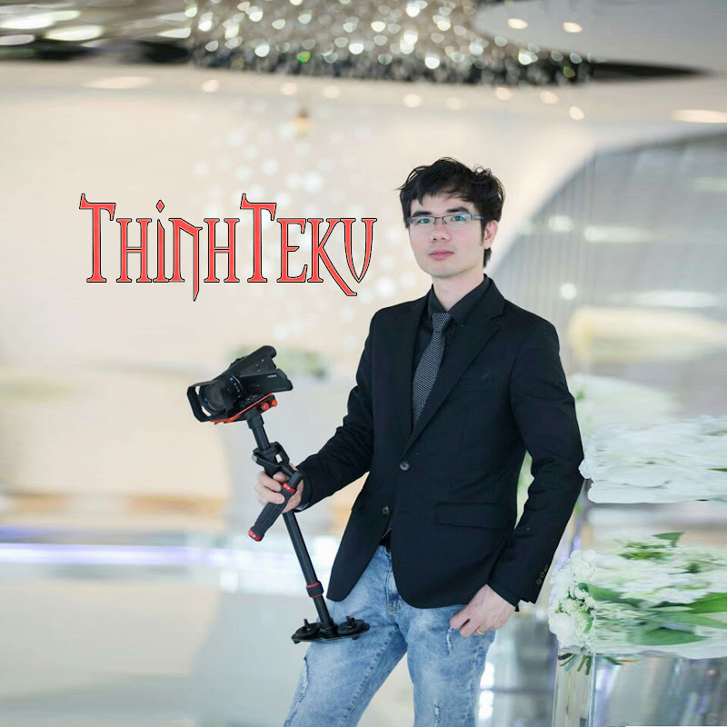 THINHTEKU ENTERTAINMENT