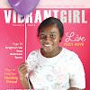 Vibrant Girl