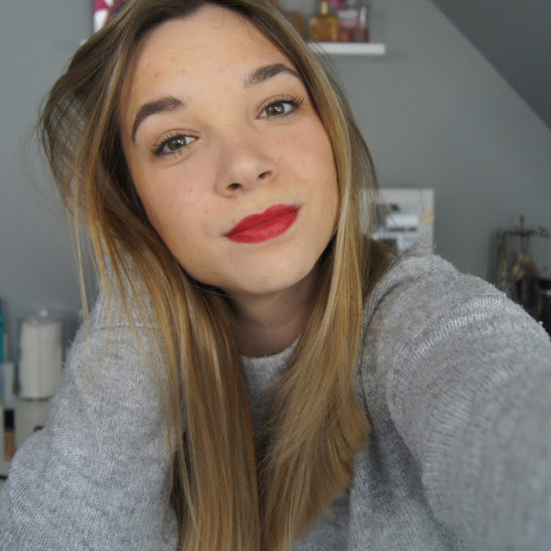youtubeur Jennifer !
