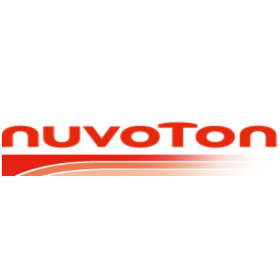 Nuvoton Tech  - Audio MCU and Speech Product Line - YouTube