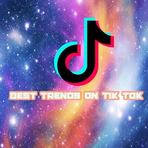 Best Trends on Tik Tok