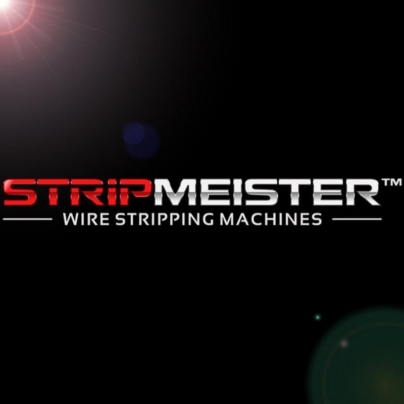 Stripmeister E250 Portable Wire Stripping Machine Doovi