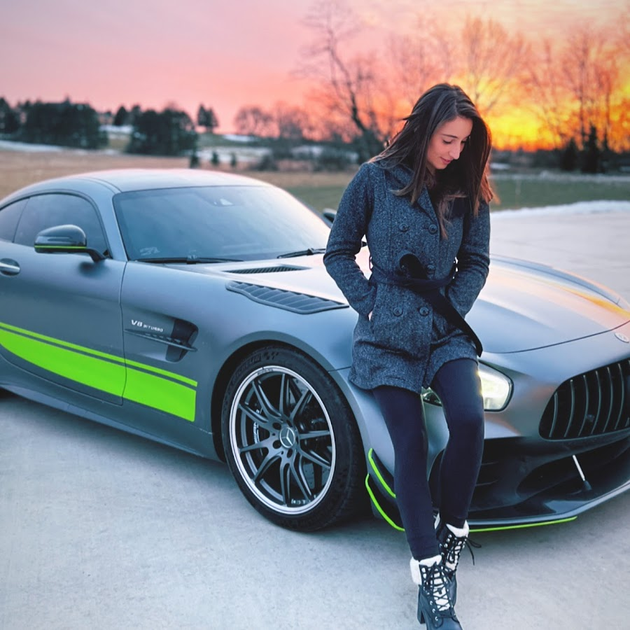 Christina Khalil Youtube