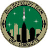 49er Rocketry Team